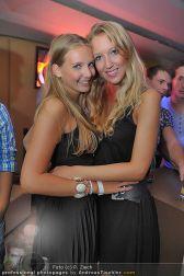 Club Fusion - Babenberger Passage - Fr 20.07.2012 - 21