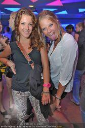 Club Fusion - Babenberger Passage - Fr 20.07.2012 - 8