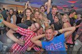 Club Fusion - Babenberger Passage - Fr 27.07.2012 - 1