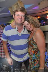 Club Fusion - Babenberger Passage - Fr 27.07.2012 - 19