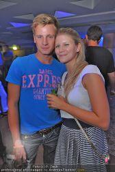 Club Fusion - Babenberger Passage - Fr 27.07.2012 - 27