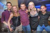 Club Fusion - Babenberger Passage - Fr 27.07.2012 - 3