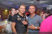 Club Fusion - Babenberger Passage - Fr 27.07.2012 - 30