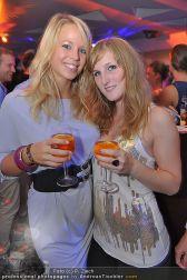 Club Fusion - Babenberger Passage - Fr 27.07.2012 - 4