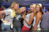 Club Fusion - Babenberger Passage - Fr 27.07.2012 - 5