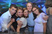 Club Fusion - Babenberger Passage - Fr 27.07.2012 - 6