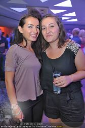 Club Fusion - Babenberger Passage - Fr 03.08.2012 - 6