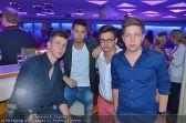 Club Fusion - Babenberger Passage - Fr 10.08.2012 - 28