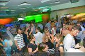 Club Fusion - Babenberger Passage - Fr 10.08.2012 - 31