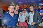 Club Fusion - Babenberger Passage - Fr 10.08.2012 - 7