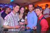 Club Fusion - Babenberger Passage - Fr 31.08.2012 - 20