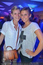 Club Fusion - Babenberger Passage - Fr 07.09.2012 - 11