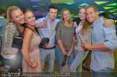 Club Fusion - Babenberger Passage - Fr 07.09.2012 - 12
