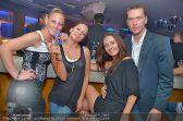 Club Fusion - Babenberger Passage - Fr 07.09.2012 - 2