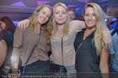 Club Fusion - Babenberger Passage - Fr 07.09.2012 - 22