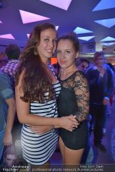 Club Fusion - Babenberger Passage - Fr 07.09.2012 - 23