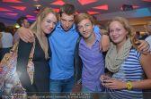 Club Fusion - Babenberger Passage - Fr 07.09.2012 - 4
