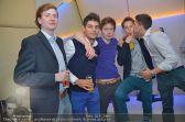 Club Fusion - Babenberger Passage - Fr 07.09.2012 - 6