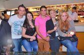 Cosmopolitan - Babenberger Passage - Mi 12.09.2012 - 8