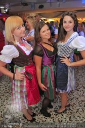 Oktoberfest - Babenberger Passage - Do 27.09.2012 - 11