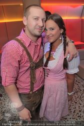 Oktoberfest - Babenberger Passage - Do 27.09.2012 - 12