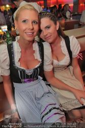 Oktoberfest - Babenberger Passage - Do 27.09.2012 - 15