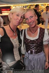 Oktoberfest - Babenberger Passage - Do 27.09.2012 - 21