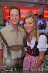 Oktoberfest - Babenberger Passage - Do 27.09.2012 - 22
