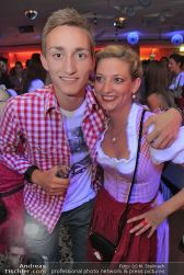 Oktoberfest - Babenberger Passage - Do 27.09.2012 - 27