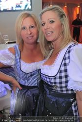 Oktoberfest - Babenberger Passage - Do 27.09.2012 - 3