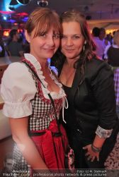 Oktoberfest - Babenberger Passage - Do 27.09.2012 - 31