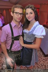Oktoberfest - Babenberger Passage - Do 27.09.2012 - 32