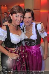 Oktoberfest - Babenberger Passage - Do 27.09.2012 - 4
