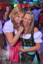 Oktoberfest - Babenberger Passage - Do 27.09.2012 - 6