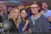 Cosmopolitan - Babenberger Passage - Mi 03.10.2012 - 3