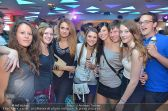 Med Clubbing - Babenberger Passage - Do 11.10.2012 - 1