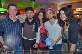 Med Clubbing - Babenberger Passage - Do 11.10.2012 - 10