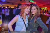 Med Clubbing - Babenberger Passage - Do 11.10.2012 - 2