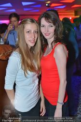 Med Clubbing - Babenberger Passage - Do 11.10.2012 - 21