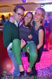Med Clubbing - Babenberger Passage - Do 11.10.2012 - 22