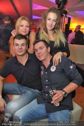Club Fusion - Babenberger Passage - Fr 12.10.2012 - 9