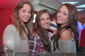 Club Fusion - Babenberger Passage - Fr 26.10.2012 - 2
