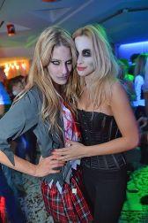 Halloween - Babenberger Passage - Mi 31.10.2012 - 91