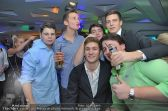 Club Fusion - Babenberger Passage - Fr 09.11.2012 - 23
