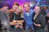 Club Fusion - Babenberger Passage - Fr 09.11.2012 - 3
