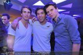 Club Fusion - Babenberger Passage - Fr 09.11.2012 - 32