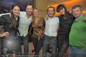 Club Fusion - Babenberger Passage - Fr 09.11.2012 - 34