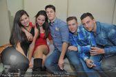 Club Fusion - Babenberger Passage - Fr 09.11.2012 - 4