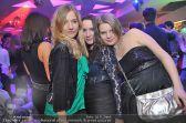 Club Fusion - Babenberger Passage - Fr 07.12.2012 - 1