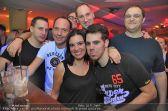 Club Fusion - Babenberger Passage - Fr 07.12.2012 - 11